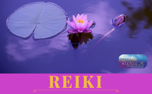 """Reiki Classes by Carole Ramsay-GoddessTouch"""