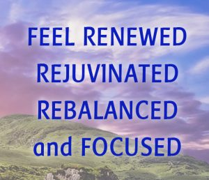 """Clear the Path Summer Special - Carole Ramsay, Psychic Healer Medium GoddessTouch.net"""