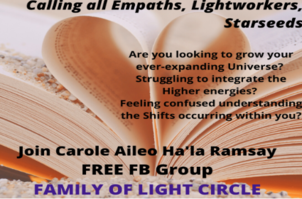 Family of Light Circle